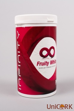 INFINITY FRUITY WHITE